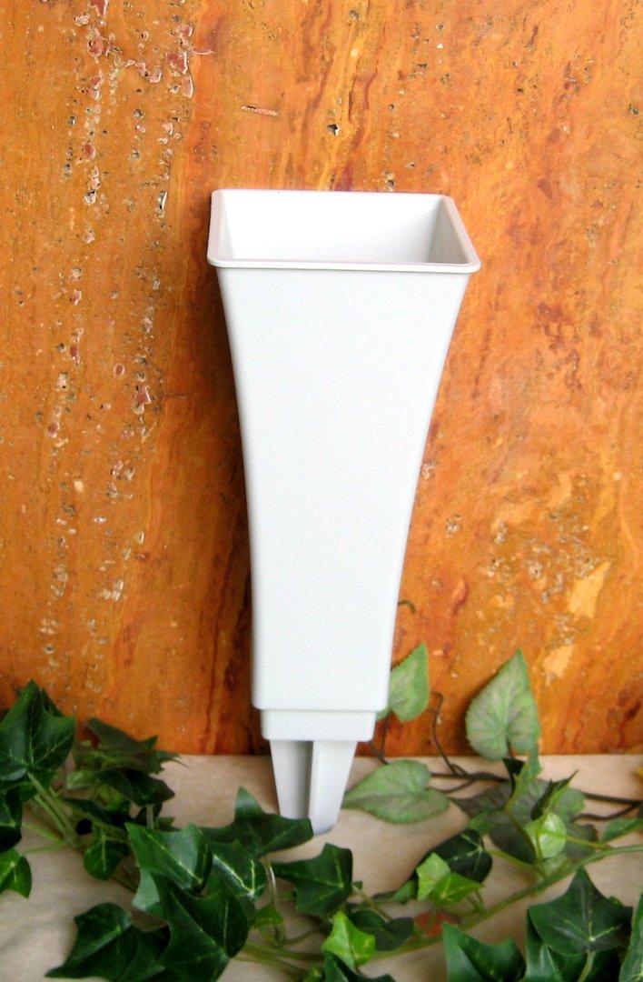 grabmale vonr den wetterfeste steckvase aus kunststoff. Black Bedroom Furniture Sets. Home Design Ideas
