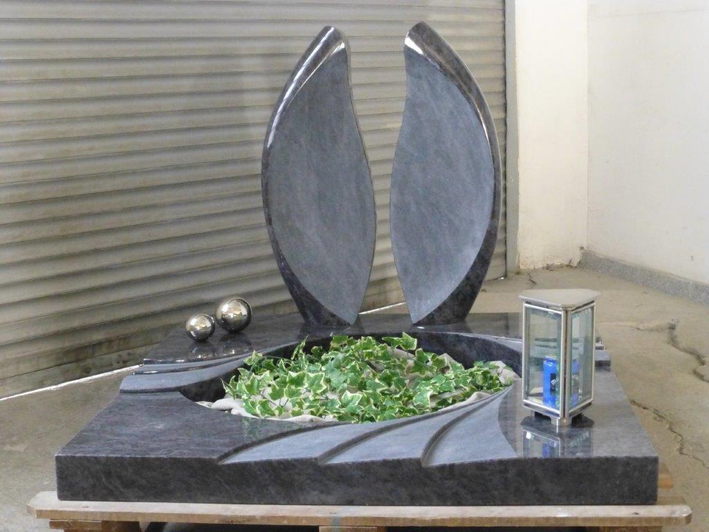 Urnengrabanlage